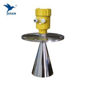 6GHz-radar-level-transmitter-for-pressure-and