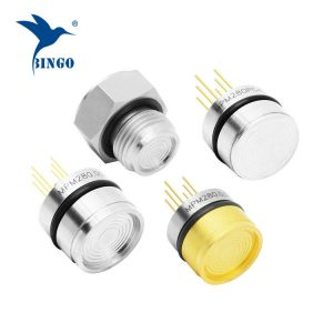 Sensor Air-Mutlak-Gauge-Borehole-Deep-Well-Piezoresistive-OEM-Compact-Industrial-Use-Pressure-Sensor