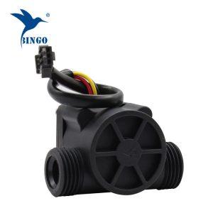 sensor aliran pam air, sensor aliran air