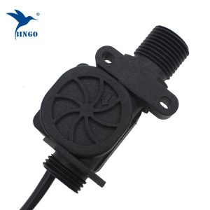 Sensor aliran air DN15