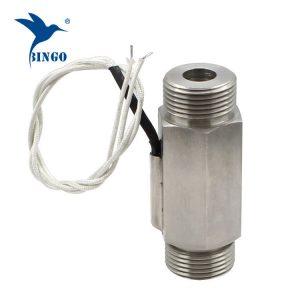 DN25 300V suis keluli tahan karat magnetik untuk pemanas air