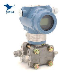 Sensor tekanan berbeza untuk cecair gas udara