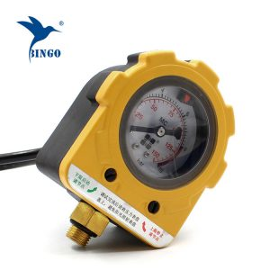Digital Water Pump Pressure Controller Intelligent ON OFF Switch 220V