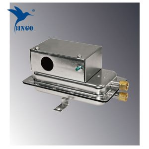 Suis tekanan tekanan HVAC