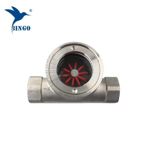 Sensor Meter Aliran Air Suhu Tinggi