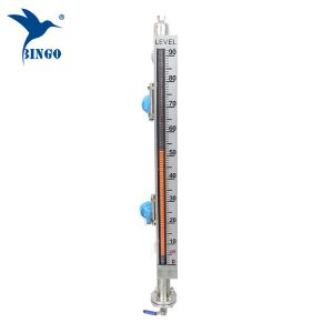 Sensor tahap magnetik tahap tinggi dan rendah penggera