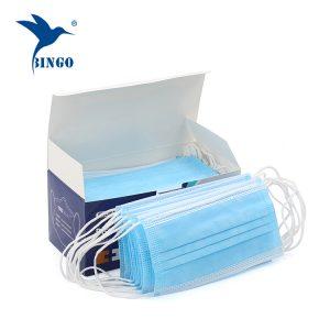 Perlindungan keselamatan peribadi pernafasan perubatan pernafasan awam N95