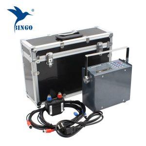 meter aliran ultrasonik mudah alih / flowmeter