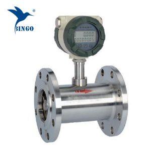 aliran keluli tahan karat penggunaan bahan api aliran meter / meter aliran bahan api diesel