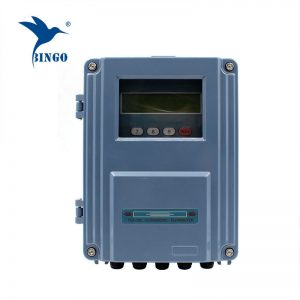 Ultrasonic Flow Meter Ultrasonic Flow Sensor