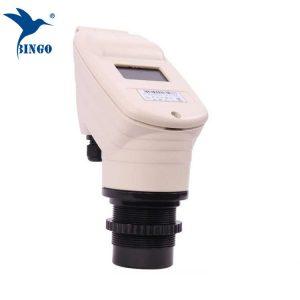 Ultrasonik isyarat digital minyak diesel minyak tangki air meter paras meter untuk pemantauan bahan api