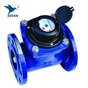 meter perindustrian ultrasonik perindustrian komersial