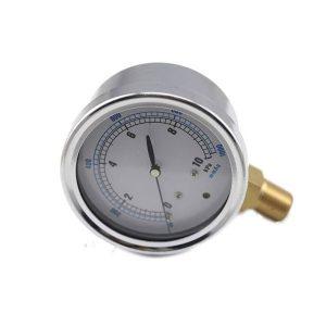 pengukur tekanan udara mikro udara