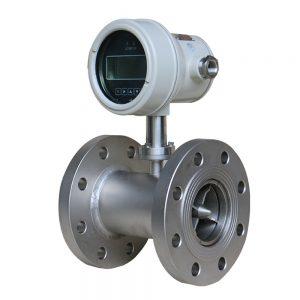 turbin sensor aliran air pendesak air