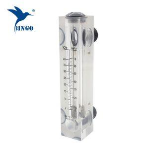 flow meter meter aliran air
